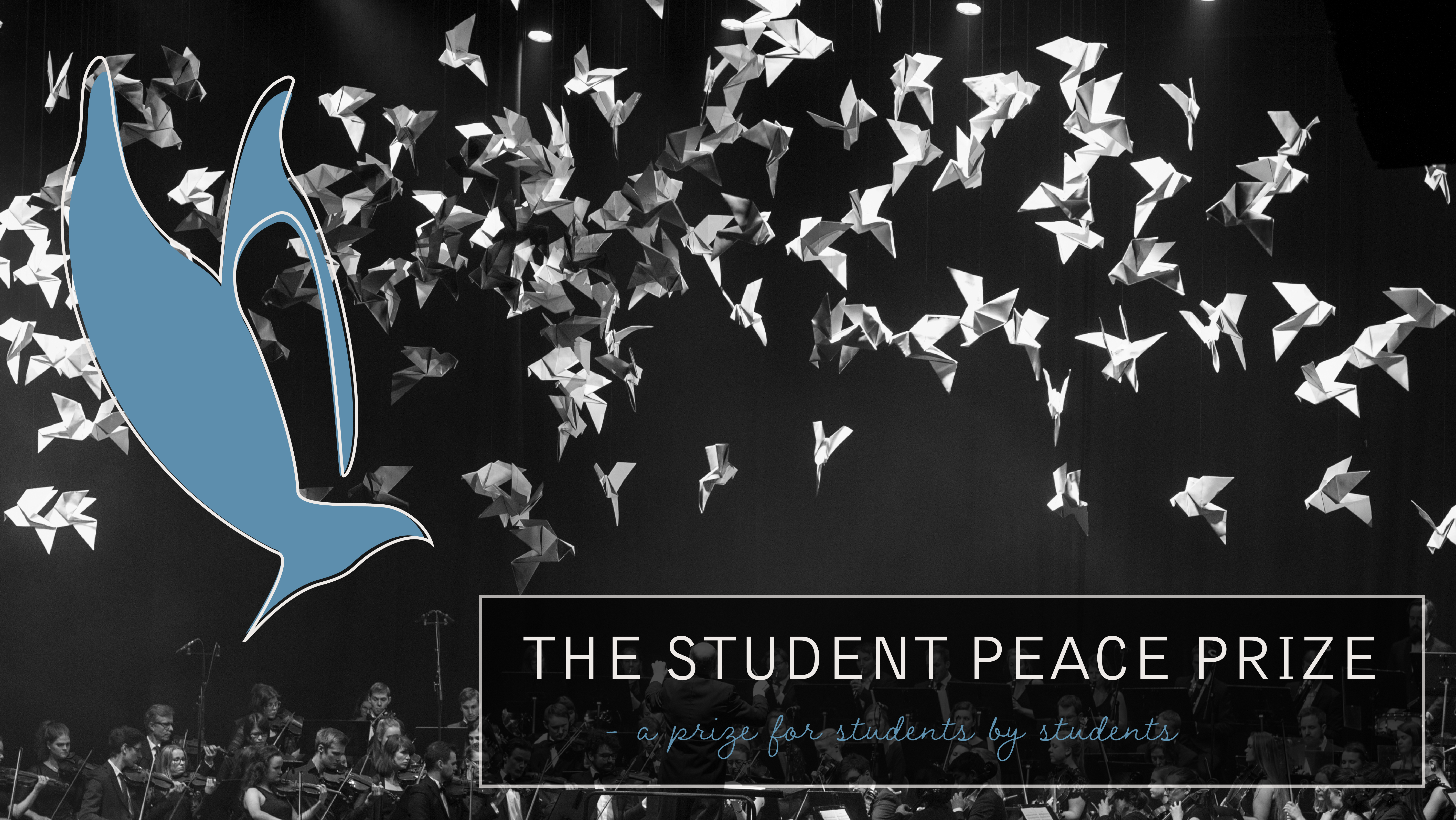 The Student Peace Prize